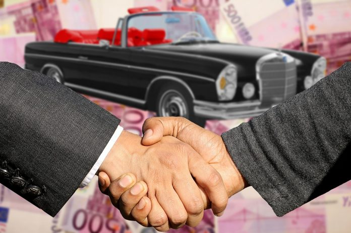 Buy and sell cars online by Best application