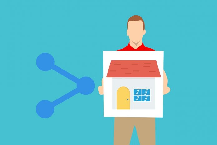 Best application to find an apartment for rent