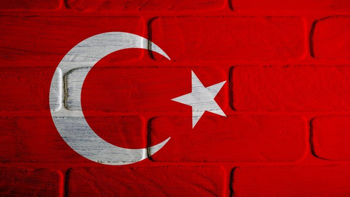 How to learn Turkish through an application